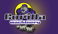 gorilla-machinery